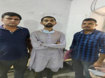 Delhi rapper who went missing after posting suicide note on social media traced in MP | Delhi rapper who went missing after posting suicide note on social media traced in MP