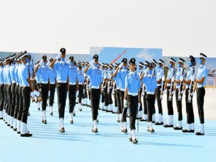 Combined Graduation Parade of IAF to be held on June 19 sans parents of flight cadets | Combined Graduation Parade of IAF to be held on June 19 sans parents of flight cadets
