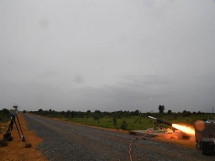 DRDO successfully tests Akash-NG, MP-ATGM missiles | DRDO successfully tests Akash-NG, MP-ATGM missiles