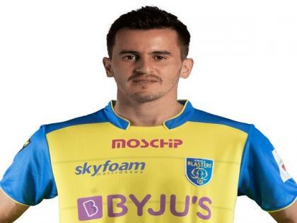 ISL: Kerala Blasters FC sign Uruguayan midfielder Adrian Luna | ISL: Kerala Blasters FC sign Uruguayan midfielder Adrian Luna