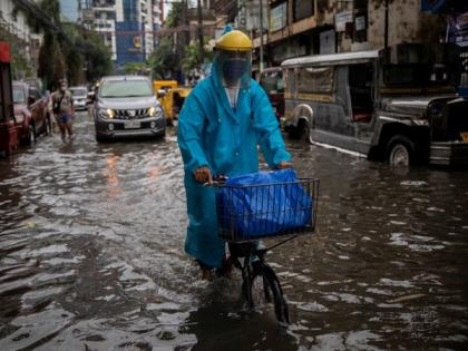 Over 13,000 evacuated from Marikina river areas in Philippines over flood threat: Reports   Over 13,000 evacuated from Marikina river areas in Philippines over flood threat: Reports
