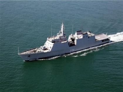 Navies of India, Indonesia undertake coordinated patrol in Indian Ocean   Navies of India, Indonesia undertake coordinated patrol in Indian Ocean