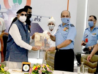 Chandigarh Administration, Indian Air Force sign 'Agreed in Principle' to set up Air Force Heritage Centre | Chandigarh Administration, Indian Air Force sign 'Agreed in Principle' to set up Air Force Heritage Centre