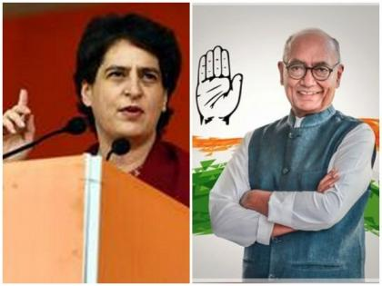 Congress plans to launch sustained protests against Centre till 2024 Lok Sabha polls, senior leaders to participate   Congress plans to launch sustained protests against Centre till 2024 Lok Sabha polls, senior leaders to participate