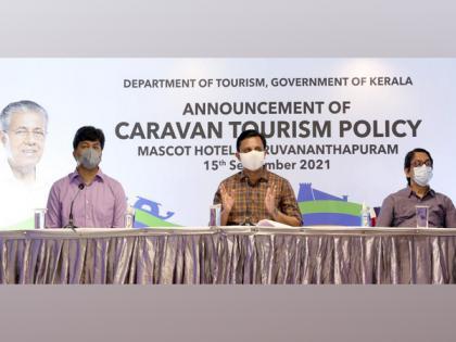 Kerala announces comprehensive Caravan Tourism policy | Kerala announces comprehensive Caravan Tourism policy