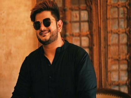Vishal Mishra comes out with new love song 'Pyaar Ho Jayega'   Vishal Mishra comes out with new love song 'Pyaar Ho Jayega'