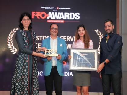 'Customer First' objective makes RO Care India win the Customer Service Excellence Award | 'Customer First' objective makes RO Care India win the Customer Service Excellence Award