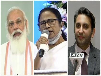 PM Modi, Mamata Banerjee, Adar Poonawala in Time's 100 Most Influential People List | PM Modi, Mamata Banerjee, Adar Poonawala in Time's 100 Most Influential People List