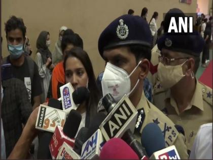 We have made blueprint, will go after drugs menace with heavy hand, says IGP Kashmir   We have made blueprint, will go after drugs menace with heavy hand, says IGP Kashmir