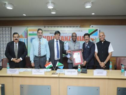 Indian Business Delegation to Tanzania announced at the India Ghana Summit 2021   Indian Business Delegation to Tanzania announced at the India Ghana Summit 2021