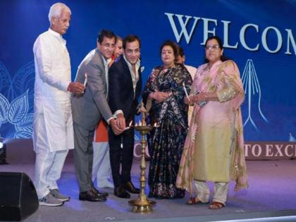 Grand launch of Whiteland Corporation, real estate venture in Gurugram   Grand launch of Whiteland Corporation, real estate venture in Gurugram