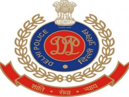 Delhi: FIR filed against LJP MP Prince Raj Paswan in rape case | Delhi: FIR filed against LJP MP Prince Raj Paswan in rape case