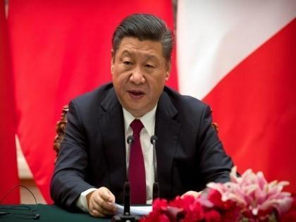 'Xi anxious to maintain his grip on CCP' | 'Xi anxious to maintain his grip on CCP'