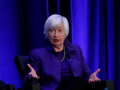 IMF, World Bank should boost policies to tackle debt vulnerabilities: Yellen   IMF, World Bank should boost policies to tackle debt vulnerabilities: Yellen