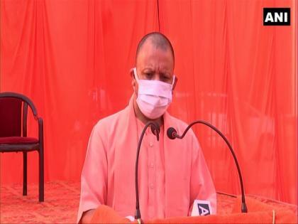 300 oxygen plants being set up in UP, says Yogi Adityanath   300 oxygen plants being set up in UP, says Yogi Adityanath