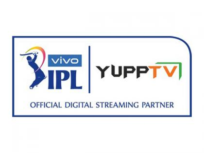 YuppTV acquires broadcasting rights for VIVO IPL 2021   YuppTV acquires broadcasting rights for VIVO IPL 2021