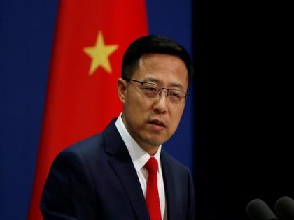 China warns US against adding 'Taiwan' to name of Taipei's Washington office   China warns US against adding 'Taiwan' to name of Taipei's Washington office