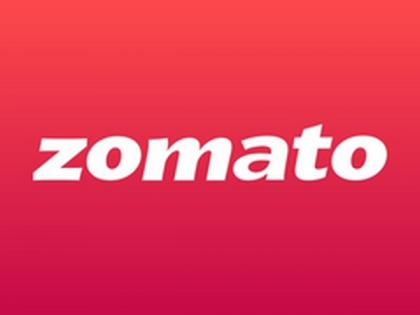 Zomato lists in stock markets with a bang | Zomato lists in stock markets with a bang