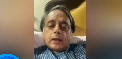 Tharoor bats for universal and free vaccination while battling Covid   Tharoor bats for universal and free vaccination while battling Covid
