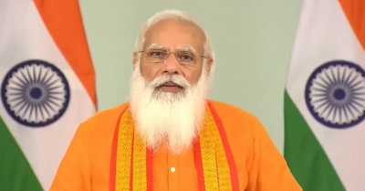 PM to interact with participants of Toycathon-2021 on June 24   PM to interact with participants of Toycathon-2021 on June 24