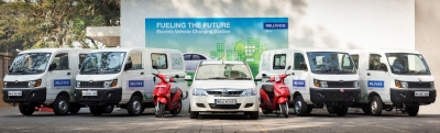 Centre ushers in PLI for auto sector, focus on EVs   Centre ushers in PLI for auto sector, focus on EVs