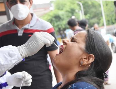Delhi reports 62 new Covid cases, 4 deaths   Delhi reports 62 new Covid cases, 4 deaths