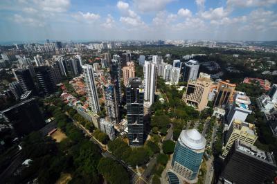 Singapore tightens monetary policy | Singapore tightens monetary policy
