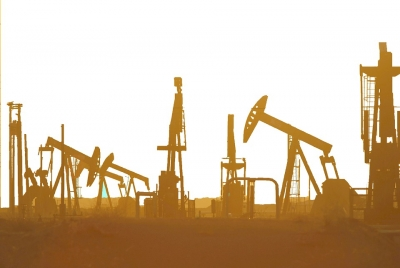 Brent crude recovers after falling below $40/bbl on demand concerns   Brent crude recovers after falling below $40/bbl on demand concerns