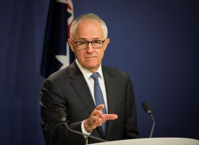 Australia's Covid vax rollout phenomenal failure: Ex-PM   Australia's Covid vax rollout phenomenal failure: Ex-PM