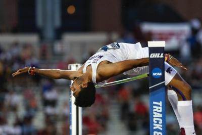 High jumper Shankar's last chance to qualify for Olympic Games   High jumper Shankar's last chance to qualify for Olympic Games