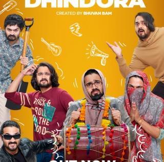 YouTuber Bhuvan Bam worked on 'Dhindora' for three years | YouTuber Bhuvan Bam worked on 'Dhindora' for three years