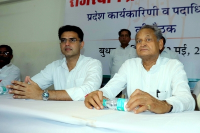 Gehlot govt to withdraw SLP in SC against Pilot camp | Gehlot govt to withdraw SLP in SC against Pilot camp