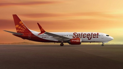 SpiceJet's YoY Q1FY22 net loss widens to Rs 729 cr | SpiceJet's YoY Q1FY22 net loss widens to Rs 729 cr