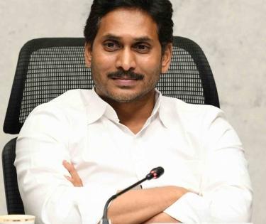 Andhra CM puts state on alert amid incessant rainfall | Andhra CM puts state on alert amid incessant rainfall