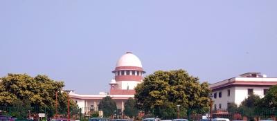 SC seeks Centre's reply on plea against Odisha Admin Tribunal abolition | SC seeks Centre's reply on plea against Odisha Admin Tribunal abolition