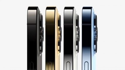 Apple iPhone 13 Pro series promises leap in filmmaking tech | Apple iPhone 13 Pro series promises leap in filmmaking tech
