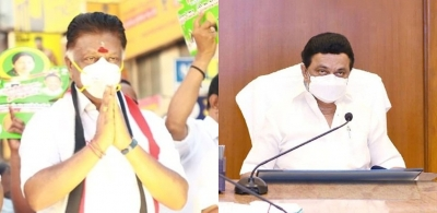 Clarify on deaths due to oxygen shortage, Panneerselvam to Stalin | Clarify on deaths due to oxygen shortage, Panneerselvam to Stalin