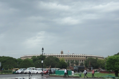 Moderate to heavy rain likely in Delhi-NCR | Moderate to heavy rain likely in Delhi-NCR