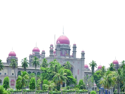 Rebel YSRCP MP moves Telangana HC over plea to cancel Jagan's bail | Rebel YSRCP MP moves Telangana HC over plea to cancel Jagan's bail