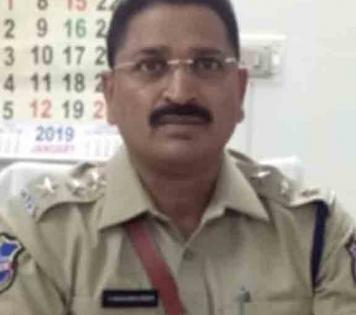 Telangana Police official found to have assets of Rs 70 cr | Telangana Police official found to have assets of Rs 70 cr