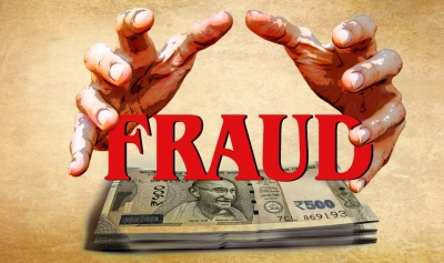 Bank of Baroda official jailed in fraud case   Bank of Baroda official jailed in fraud case