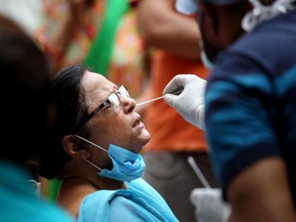 Telangana reports 7,646 new COVID-19 cases | Telangana reports 7,646 new COVID-19 cases