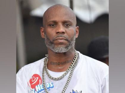 DMX says he thanks 'God for every moment' in last interview before death   DMX says he thanks 'God for every moment' in last interview before death