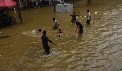 NCP slams BJP for 'misleading' on Maha floods relief | NCP slams BJP for 'misleading' on Maha floods relief