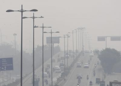 Air pollution in Delhi-NCR show decreasing trend over last 4 years | Air pollution in Delhi-NCR show decreasing trend over last 4 years