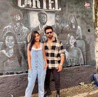 Pranati Rai Prakash opens up about her 'Cartel' role   Pranati Rai Prakash opens up about her 'Cartel' role