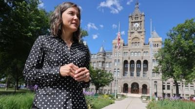 US city declares racism public health crisis   US city declares racism public health crisis