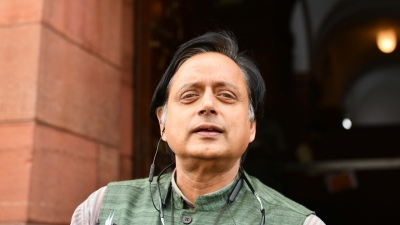 Universities must be an ideal version of Democracy: Shashi Tharoor   Universities must be an ideal version of Democracy: Shashi Tharoor