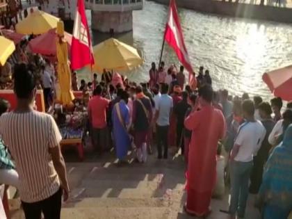 Har Ki Pauri ghat to be sealed for Kanwariyas from July 24   Har Ki Pauri ghat to be sealed for Kanwariyas from July 24