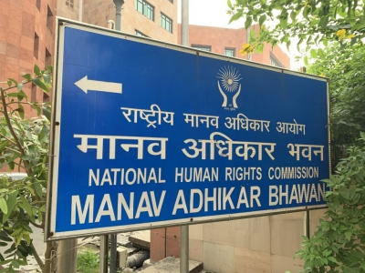 NHRC issues notice to Centre, States; seeks reports on farmers stir | NHRC issues notice to Centre, States; seeks reports on farmers stir